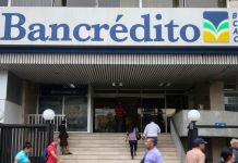 Bancrédito