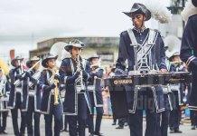 Banda Liceo San Carlos