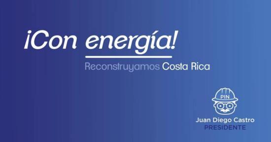 Slogan Juan Diego