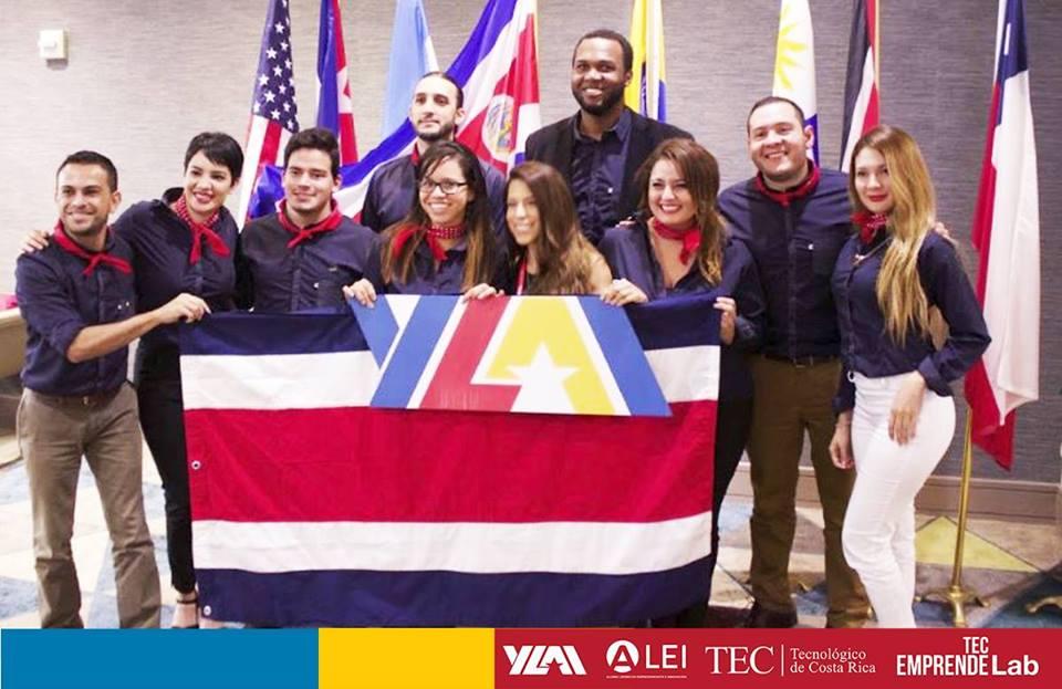 Embajada de USA ofrece programas todo pago en su país para jóvenes emprendedores sancarleños