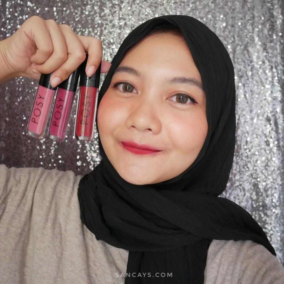 Posy beauty lipcream