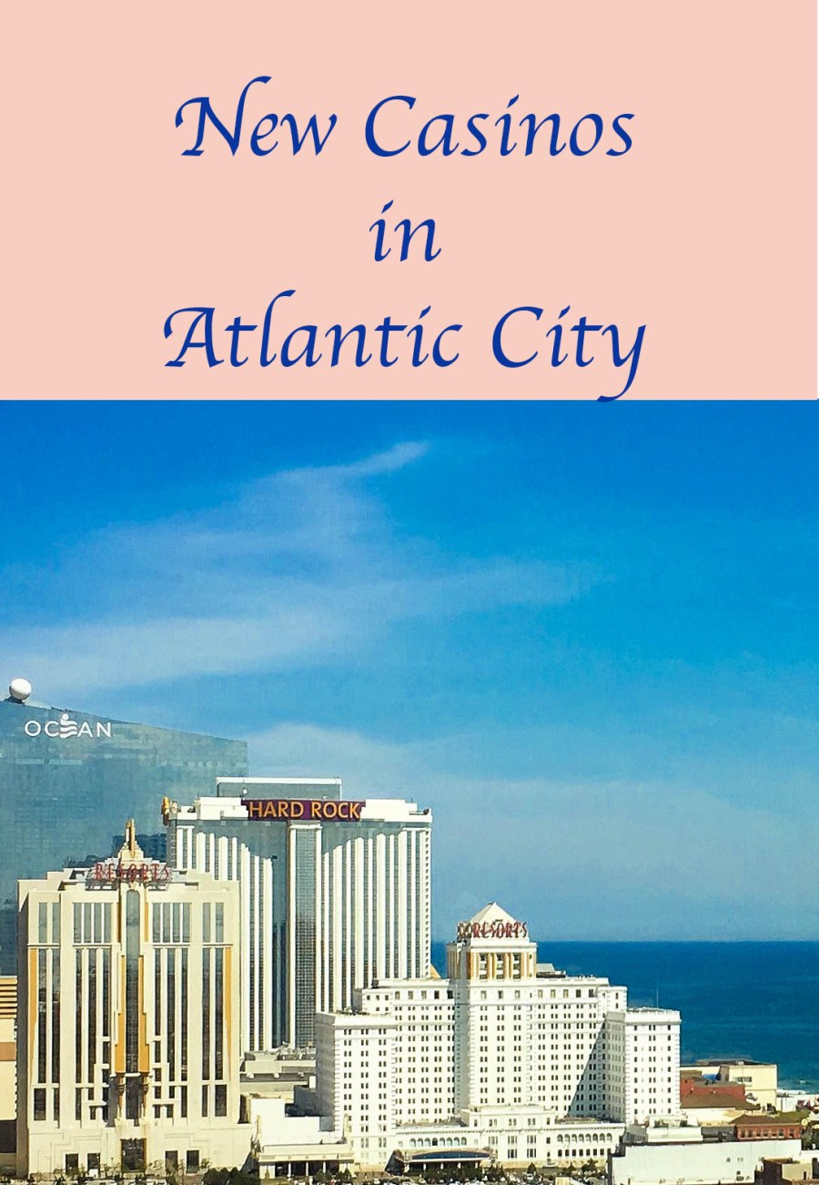 Two new hotels opened in #AtlanticCity this summer.