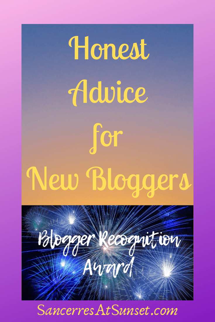 Top Tips for New #Bloggers