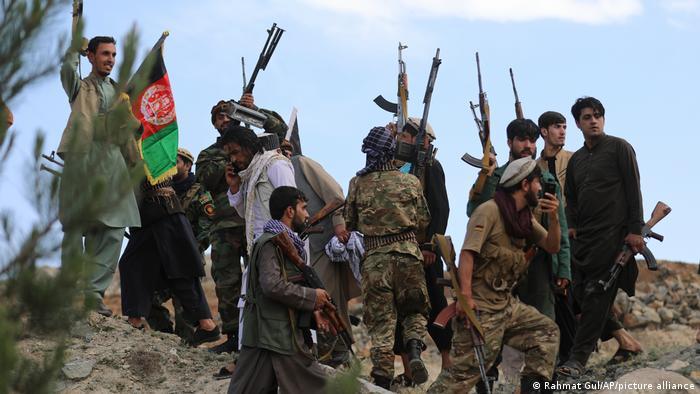 Talibanes (Segunda Parte).