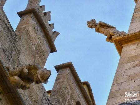 valencia-gótico-llotja-lonja-arquitectura-arte