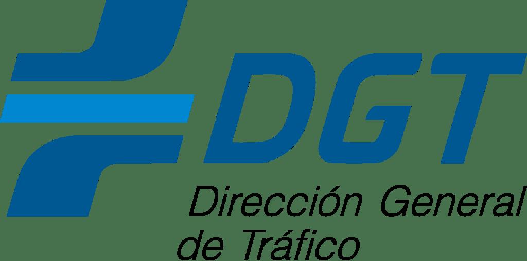 Logo DGT (Dirección General de Tráfico)