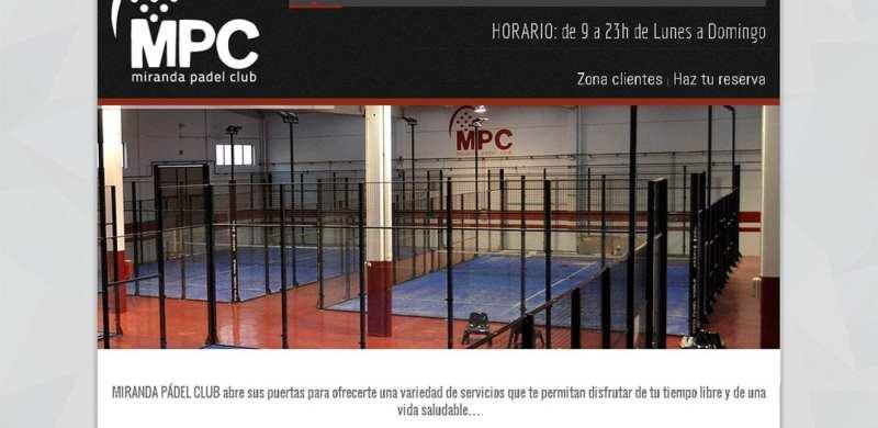 SANcotec- Miranda Padel Club