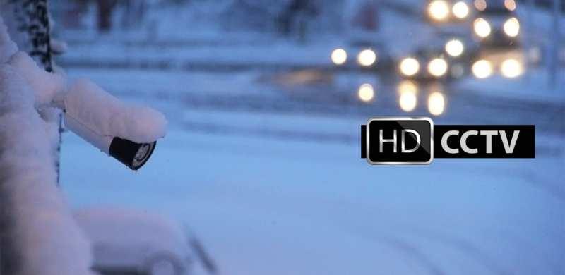 SANcotec HD CCTV