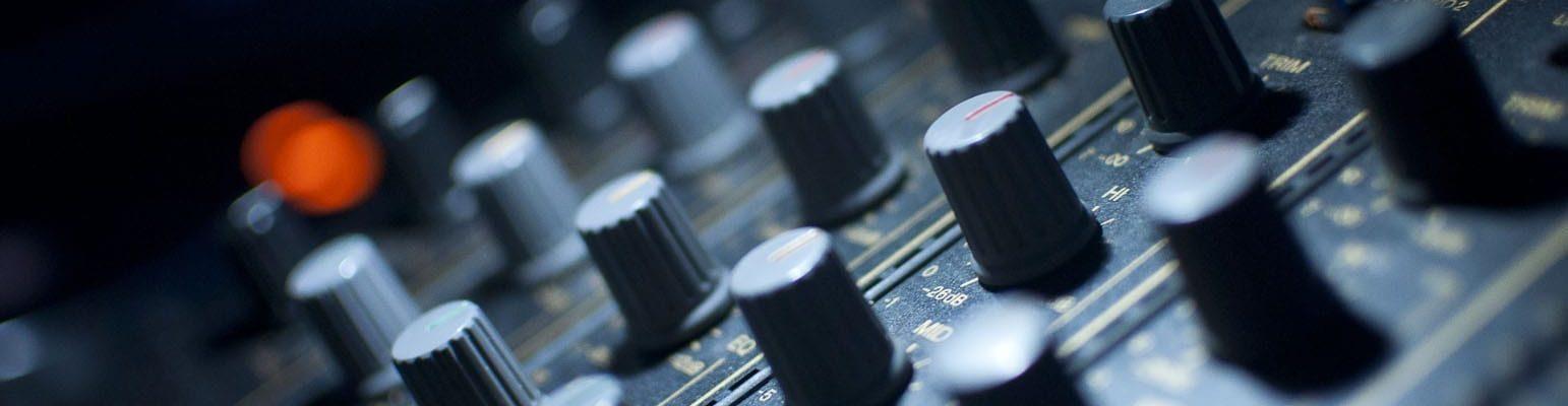 Instalacion de Equipos de Sonido Profesional