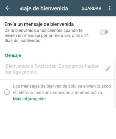 SANcotec-WhatsApp-Business-Mensaje-bienvenida