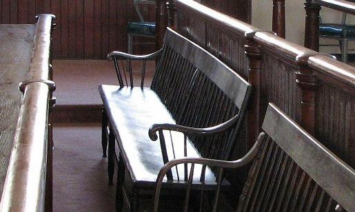 lizzie bench