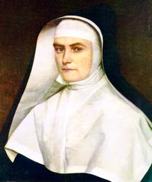 Saint Joan Antide Thouret