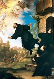 Saint Joseph of Cupertino