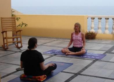 private yoga image
