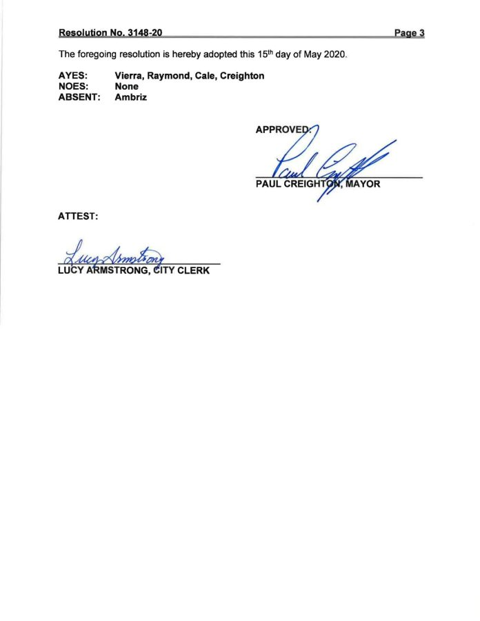 Atwater Resolution No. 3148-20 - pg 3
