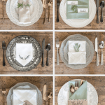6 Ways To Fold A Napkin Sanctuary Home Decor