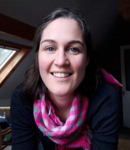 Sarah Wahby
