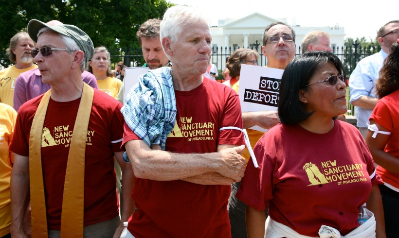 Reflection: Why we got arrested to end deportations