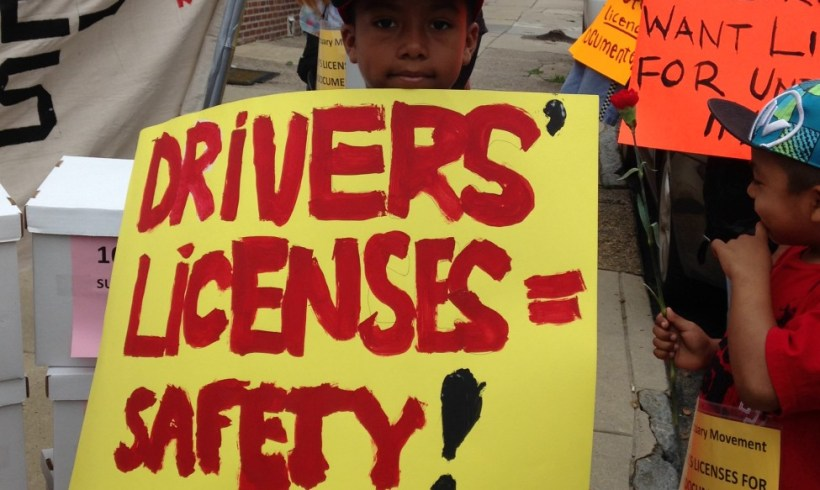 Petition: Win religious denomination support for driver's licenses for all in PA