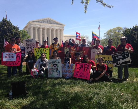 Supreme Court blocks DAPA: Immigrant leaders respond