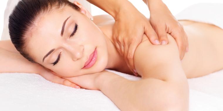 Body Massage Training Course Sanctuary Training Academy Aberdeen