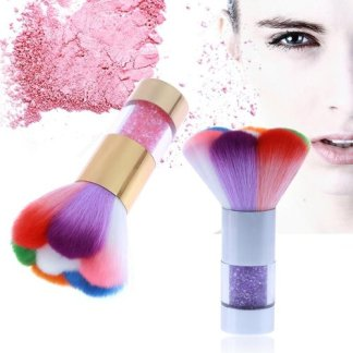 Nail Brushes-Nail Art-Dust Brush-1Piece