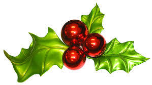 Red Holly Berry-Artificial Christmas-50 – 500x / 8mm