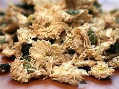 Ju Hua-100gms(Chrysanthemum Flower)
