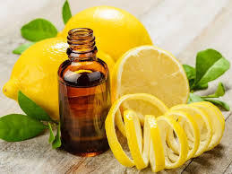 Lemon Essential Oil-25mls-refreshing, energizing and uplifting(Citrus limon)