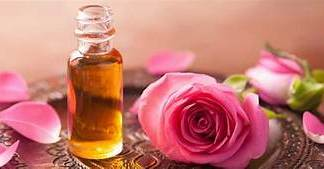 Rose Fragrance Oil-25mls