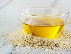 Carrier-Sesame Oil-250mls-(sesamum Indicum)