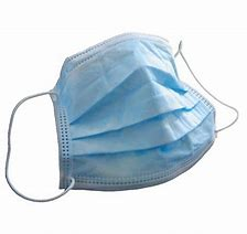 Medical Surgical – Dust Disposable Face Masks- 10pcs