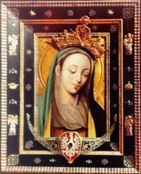 Cudowny Obraz Matki Bożej w Rokitnie