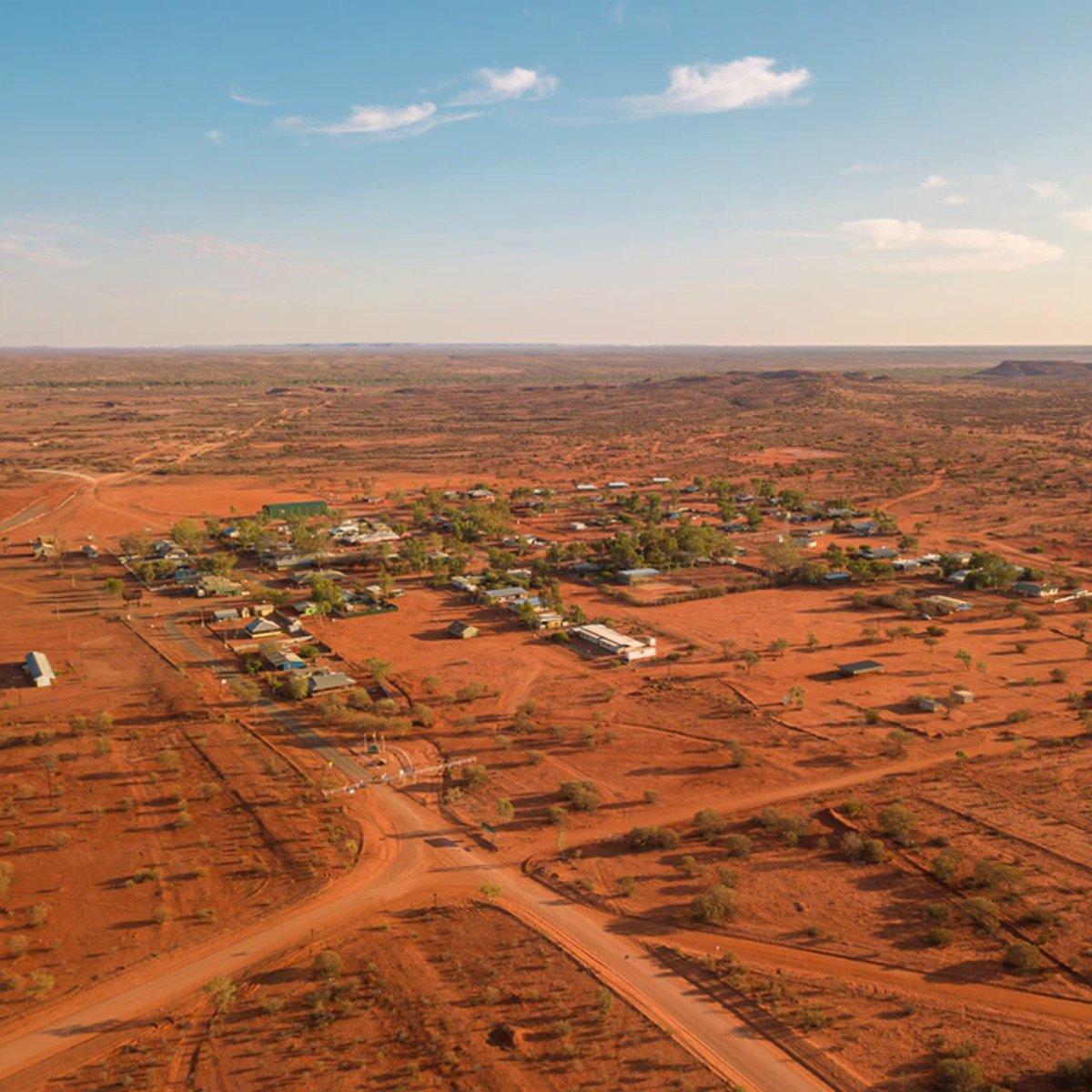 Finke Northern Territory, Australia