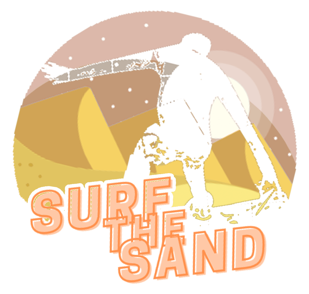 Surf The Sand - sand-boarding.com
