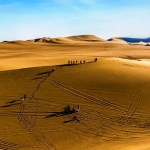 Sandboarding in Peru: Not Just Huacachina