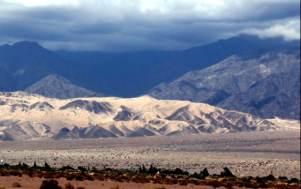 Duna Federico Kirbus - The tallest dune in the world