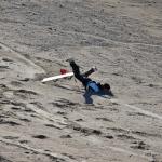Sandboarding & Sand Sports Insurance