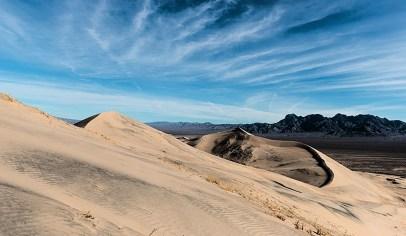 Kelso Dunes - Mojave Preserve