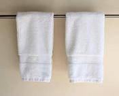 Towel — Hand