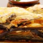 Три самых простых, но очень вкусных блюда из баклажанов