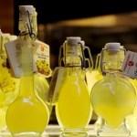 Домашнее лимончелло: итальянский лимонный ликер