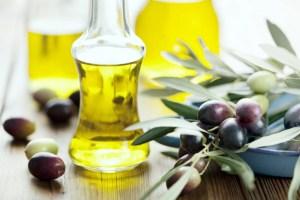 Оливковое масло, фестиваль оливок в Испании