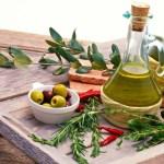 Фестиваль оливок в Испании, 9 ноября