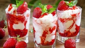 Вкусный и простой рецепт мороженого в домашних условиях