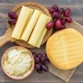 Рецепт как сделать твердый сыр дома