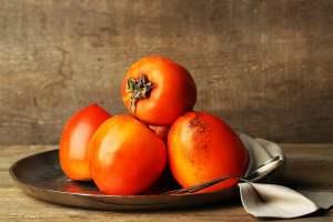 Фрукт хурма как определить сорт и спелость