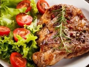 Как приготовить стейк вкусные рецепты
