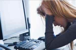 Повышенная тревожность. Советы психолога