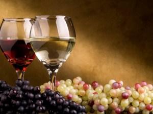 Вино к Новому Году, Обезьяна предпочитает вино и легкий алкоголь